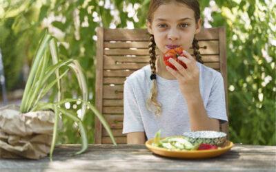 Alimentación saludable y precios justos